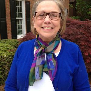 Susan Jean Finley
