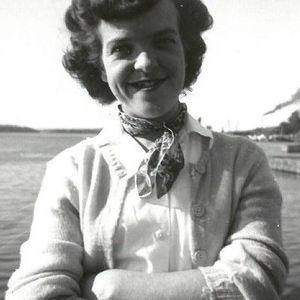 Patricia Barbara Wells