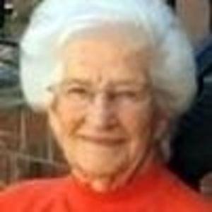 Doris P. Perdue