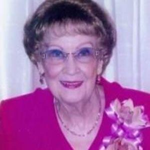 Vera Lee Chester