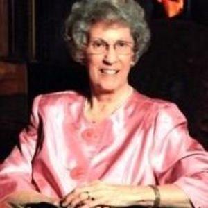 Martha Nell Owens