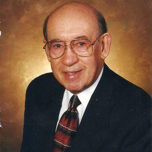 Reverend Marvin W. Baker