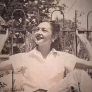 Bernice Marie Kindred