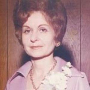 Dorthea A. Lauritzen