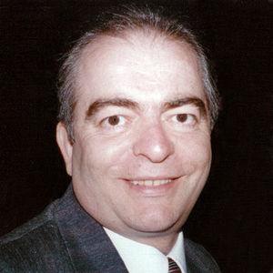 Dimitrios L. Melistas Obituary Photo