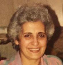 Mrs. Claire Chababi