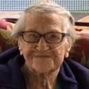 Shirley June Thayer