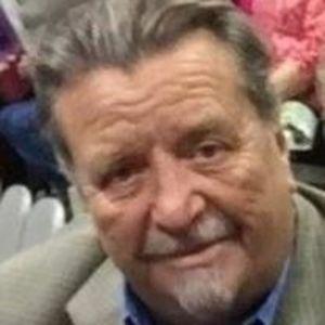 Douglas Rodney Meyer