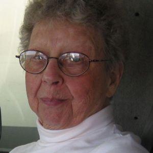 Evelyn Louise Hutchinson Obituary Photo