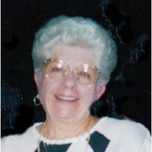 Loretta F. Caruso Obituary Photo