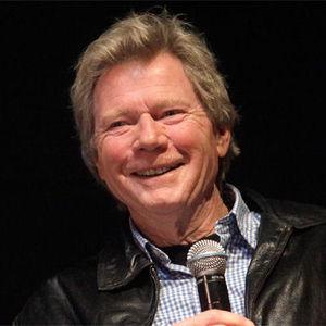Michael Parks Obituary Photo