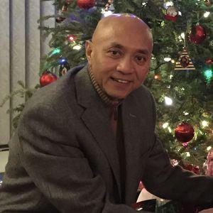 Henry Nebab Bolante, Sr. Obituary Photo