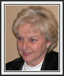 Patricia Kay Harvey Luna