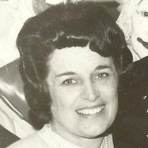 Irene  Theresa  Rosenberg Obituary Photo