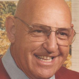 Bobby Joe Rickard