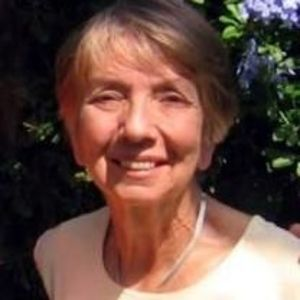 Elizabeth Severson Nimock