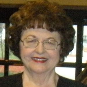 Mary M. Wehner
