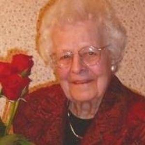 Catherine Elizabeth Abele