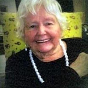 Martha Holt