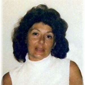Carol Jeanne Graham