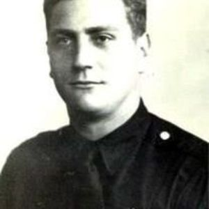 Arthur Max Mebert