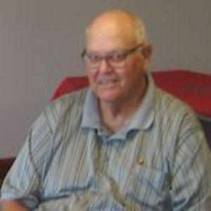 """Mr. James A. """"Jim""""  Carr Obituary Photo"""