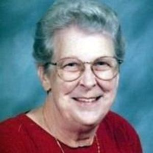 Dorothy Nell Usry Phillips
