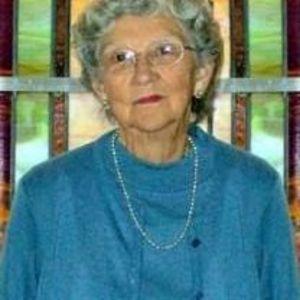Mary Jane McCarter