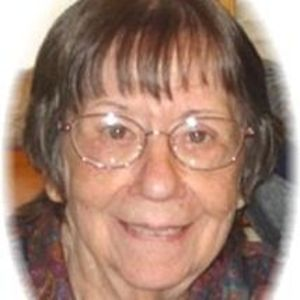 Opal Leona Miller Obituary Photo