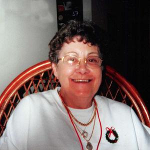 Mrs. Joyce Ann Cook