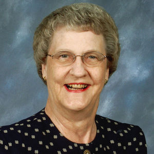 "Beverly ""Beby"" Ann Pape"