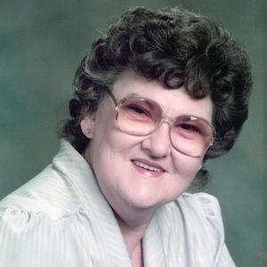 Naomi R. (nee Robinson) Mayo