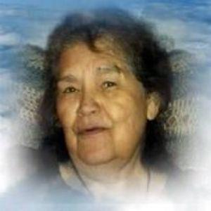 Alice Marie Salazar