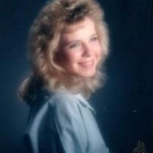 Christina Lynette Caughey