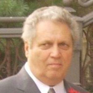 Anthony  F.  Russo Obituary Photo