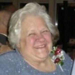 Blanche A.  Davidowicz Obituary Photo