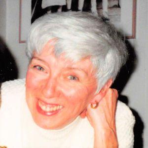 Kathleen  R. Corso  D'Aloisio Obituary Photo