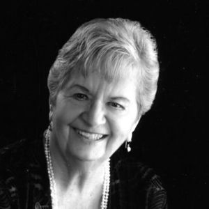"""Florence (Oakes) """"Flo"""" Hutchinson Obituary Photo"""