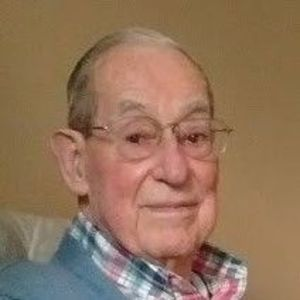 Mervin Sanford Klemme Obituary Photo
