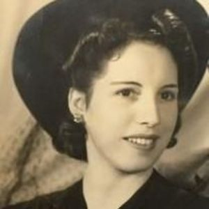 Olga De Miguel