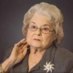 Agnes M. Ellen