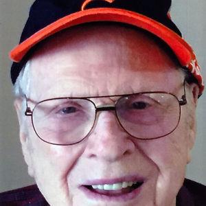Lewis P. Rider