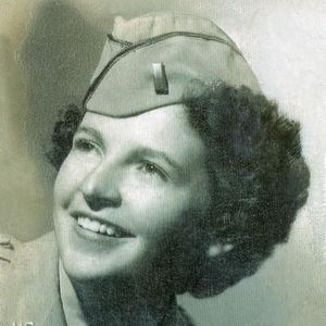 Patricia Ann Griffin Halet