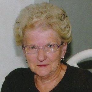 Laraine Ann (nee Scheib) Richter Obituary Photo