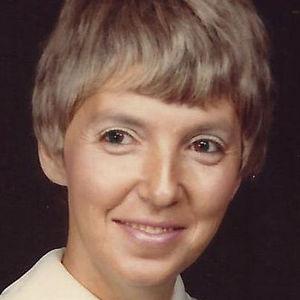 Corrine Parr Obituary Photo