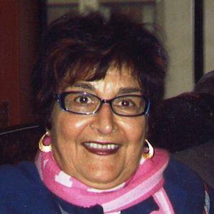 Mrs. Antoinette Gramenelles McFarland