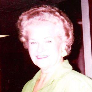 Mrs. Myrtle  Marie Miller