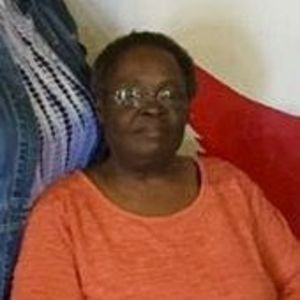 Almarie Evans Obituary Photo
