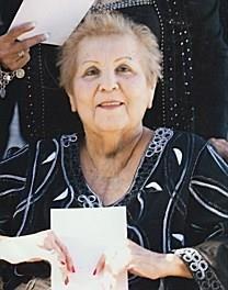 Norma Castaneda obituary photo