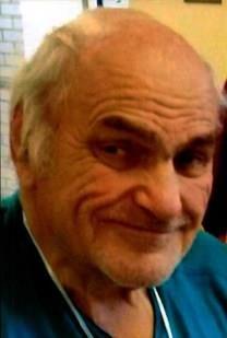 Jerry Laverne Siemering obituary photo